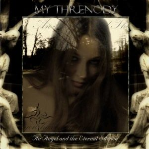 My Threnody - An Angel and the Eternal Silence cover art