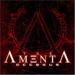 The Amenta - Occasus cover art