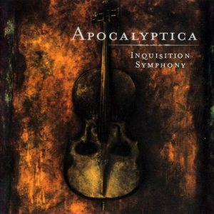 Apocalyptica - Inquisition Symphony cover art