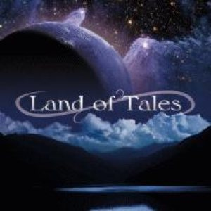 Land of Tales - Land of Tales cover art