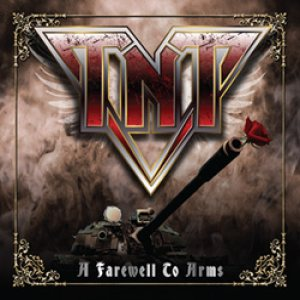 TNT - A Farewell to Arms cover art