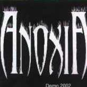 Anoxia - Demo 2002 cover art