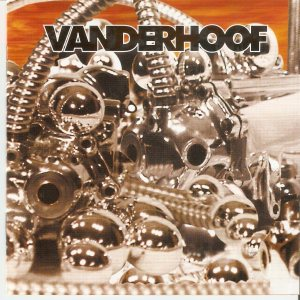 Vanderhoof - Vanderhoof cover art