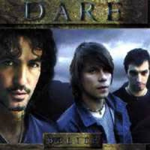 Dare - Belief cover art