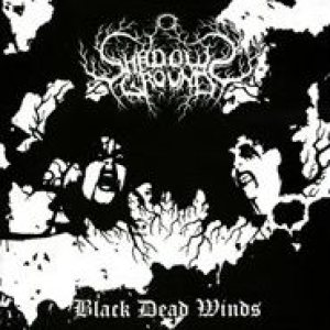Shadows Ground - Black Dead Winds cover art