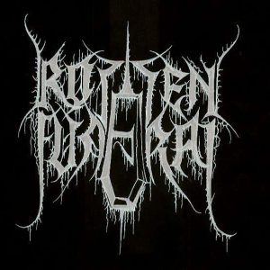 Rotten Funeral - RottenFuneralRites cover art