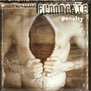 Floodgate - Penalty cover art