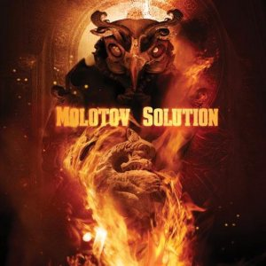 Molotov Solution - Molotov Solution cover art