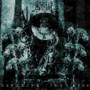 Sanity Obscure - Dethrone the King cover art