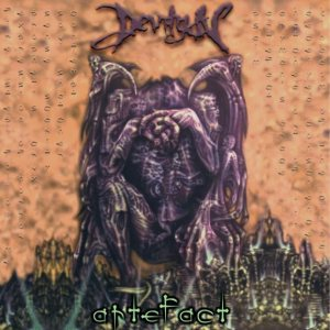 Devilyn - Artefact cover art