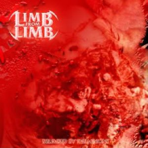 Limb From Limb - Delimbed By the Minions cover art