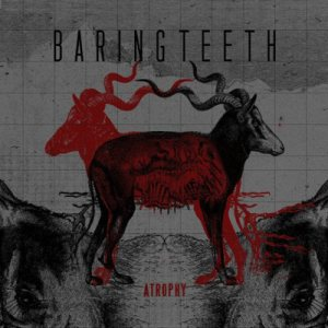 Baring Teeth - Atrophy cover art