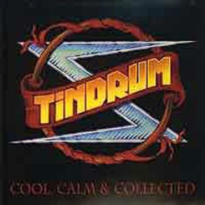 Tindrum - Cool, Calm and Collected cover art