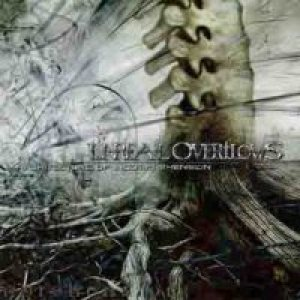 Unreal Overflows - Architecture of Incomprehension cover art
