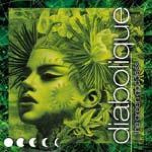 Diabolique - The Green Goddess cover art