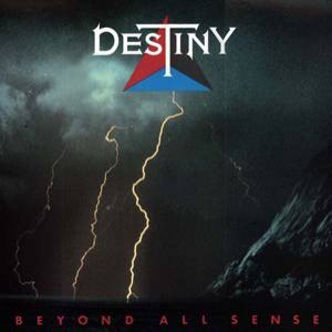 Destiny - Beyond All Sense cover art