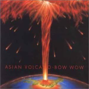 Bow Wow - Asian Volcano cover art