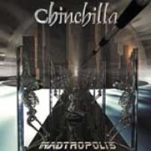 Chinchilla - Madtropolis cover art