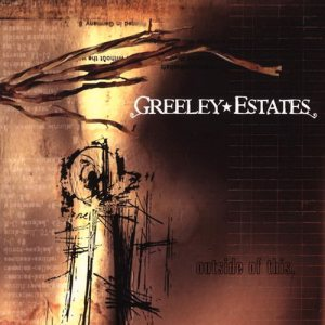 Greeley Estates - Outside of This cover art