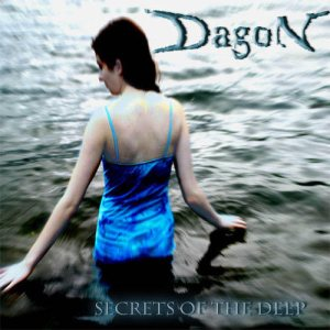 Dagon - Secrets of the Deep cover art