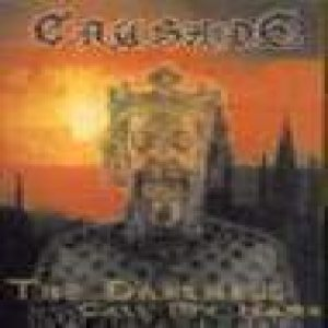 Crusade - The Darkness Call My Names cover art
