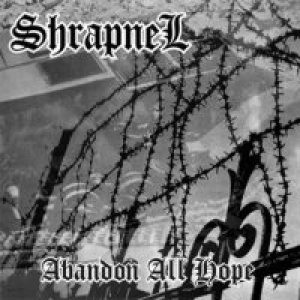 Shrapnel - Abandon All Hope cover art