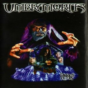 Umbra Mortis - Darkness Victory cover art