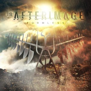 The Afterimage - Formless cover art