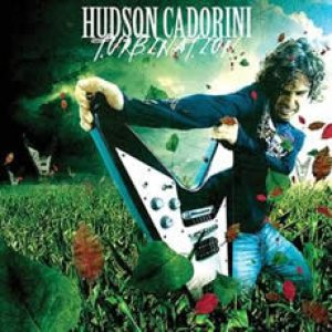Hudson Cadorini - Turbination cover art