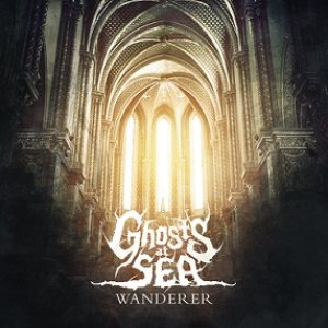 Ghosts at Sea - Wanderer cover art