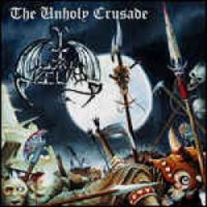 Lord Belial - Unholy Crusade cover art