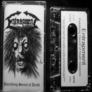 Entrapment - Putrefying Stench of Death cover art