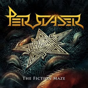 Persuader - The Fiction Maze cover art