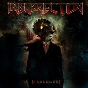 Insurrection - Prologue cover art