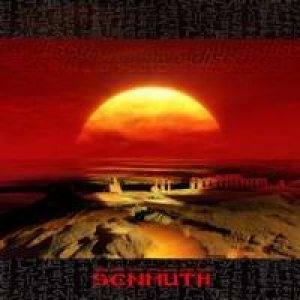 Senmuth - Cognitive Discord cover art