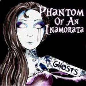 Phantom Of An Inamorata - Ghost cover art