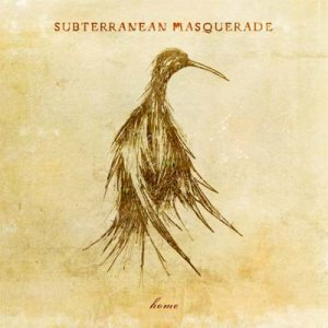 Subterranean Masquerade - Home cover art