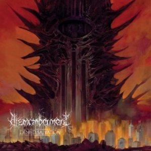 Dismemberment - Denied Salvation cover art