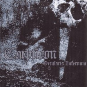Carpticon - Occularis Infernum cover art