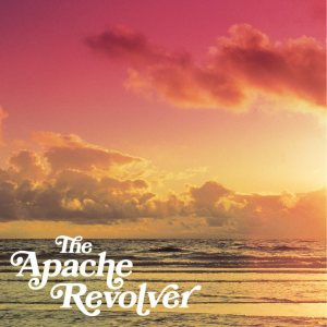 The Apache Revolver - The Morningstar cover art