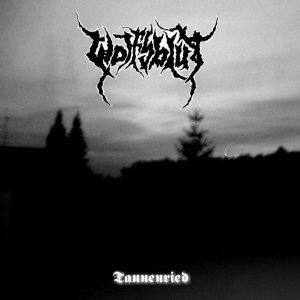 Wolfsblut - Tannenried cover art