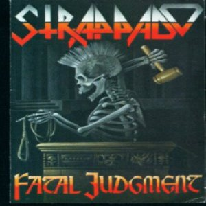 Strappado - Fatal Judgement cover art