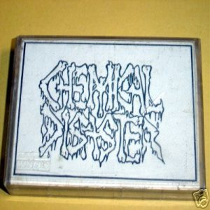 Chemical Disaster - Chemical Disaster cover art