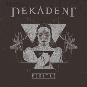 Dekadent - Veritas cover art