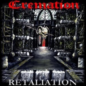 Cremation - Retaliation cover art