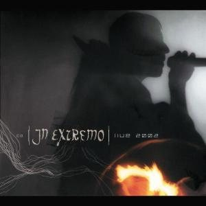 In Extremo - Live cover art