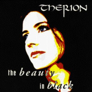 Therion - The Beauty in Black cover art