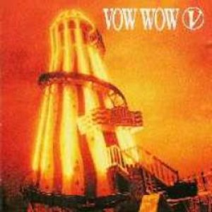 Vow Wow - Helter Skelter cover art