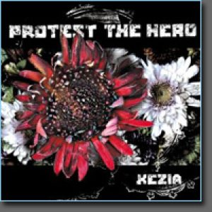 Protest The Hero - Kezia cover art