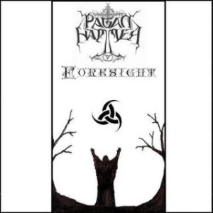 Pagan Hammer - Foresight cover art